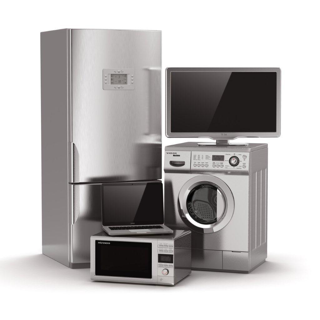 Home appliances druckprozess for Future home appliances